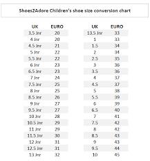 Geox Baby Size Chart Geox Baby Shoes Size Chart Www Bedowntowndaytona Com