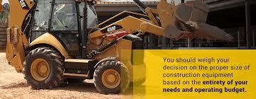 Dozer Size Chart Construction Equipment Size Guide Warren Cat