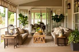 Charming The 2013 Southern Living Idea House Is Decked Out In MoistureShield®  Composite Decking