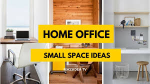 small space home office. 65+ Creative Small Space Home Office Ideas Inspiration 2018 Small Space Home Office O