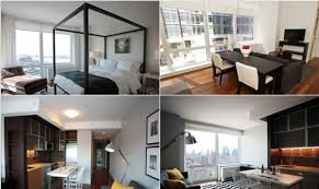 High Quality Luxury 1 Bedroom Apartments Nyc
