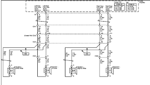tahoe z71 install, the bose amplifier fuse (under the hood) blew amp 2002 Chevy Tahoe Factory Amp Wiring Diagram and here is amp wiring diagram graphic 99 Chevy Tahoe Wiring Diagram