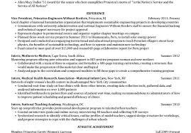 Easy Resume Outline Mind Map For Dvt