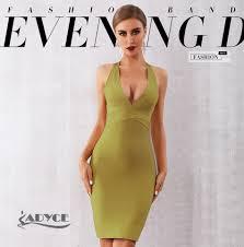 ADYCE 2019 New Summer <b>Women</b> Bandage Dress <b>Sexy</b> Halter ...