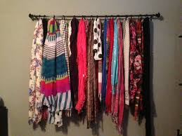 Cool Scarf Storage Ideas 47 For Your Wallpaper Hd Design With