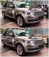 Spot Any Difference Tag The Owner Landrover Rangerove Range Rover Land Rover Latest Cars