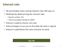 Convertible Note Agreement Template New How Convertible Notes Work