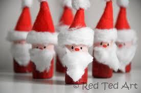Christmas is comming! crafts and fun! Idą Święta! - Kids in Kraków