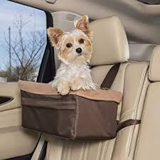 PetSafe Happy Ride Booster Seat - Dog Booster Seat ... - Amazon.com
