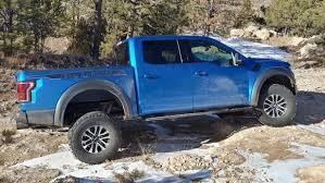 Review: 2019 Ford Raptor benefits from new off-road tech