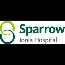 Sparrow Ionia Hospital 3565 S State Rd Ionia Mi Hospitals Mapquest