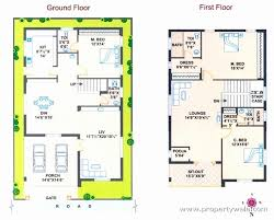 house plans for 30x40 site west facing luxury west facing house vastu nncro
