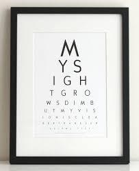Snellen Chart 3m Pdf Free Eye Chart Maker Create Custom Eyecharts Online