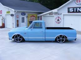All Chevy chevy c10 craigslist : 1967 Bagged Chevy C10 Custom pickup truck air ride BADD ASS - YouTube