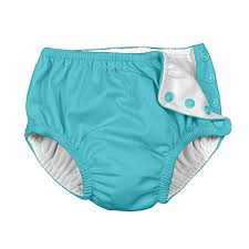 I Play Snap Reusable Swim Diaper No Other Diaper Necessary Upf 50 Protection