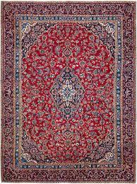 8 8 x 11 10 mashad persian rug