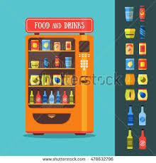 Vending Machine Wallpaper Unique Free Vector Vending Machine Download Free Vector Art Stock