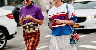 11 Outdated <b>Fashion</b> Trends We're Saying Goodbye to This <b>Fall</b> ...