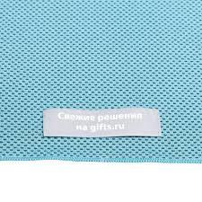 <b>Охлаждающее полотенце Weddell</b>, голубое (артикул 5965.42 ...