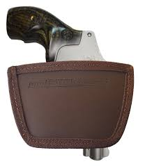garrison grip leather inside and outside waistband easy slide holster fits smith wesson j frame slh brown com