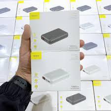 Giá bán Sạc dự phòng siêu nhỏ mini 10000mAh - chính hãng Baseus
