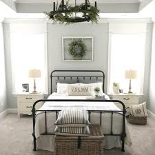 Lovely Hereu0027s An Example Of What Rustic Decor In The Bedroom Could Look Like