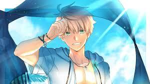 Luffy wallpaper, hat, anime, anime boys, portrait. Handsome Anime Boy Wallpapers 26 Images Wallpaperboat