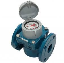 elster h4000 woltmann cold water meter elster water metering