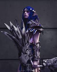 Character: <b>Tyrande Whisperwind</b>... - <b>World of</b> Warcraft | Facebook