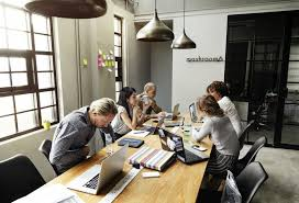 Tackling The Dreaded Office Seating Plan Urbanworkspace