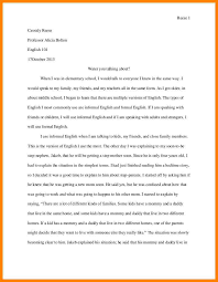 format of narrative essay all resume simple format of narrative essay