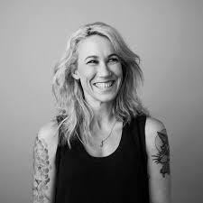 Emma Heath on CreativeMornings