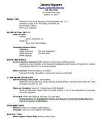 Sweet Create A Professional Resume Lovely Resume Cv Cover Letter