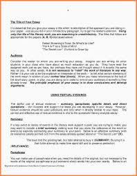 how to write a literary analysis essay outline essay checklist how to write a literary analysis essay outline how to write a literary analysis essay outline literary analysis 4 638 jpg cb 1354689405