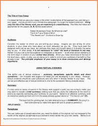 how to write a literary analysis essay outline essay checklist how to write a literary analysis essay outline how to write a literary analysis essay outline literary analysis 4 638 jpg cb 1354689405