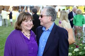 Ina Garten And Jeffrey Garten Host The Nature Conservancy S A
