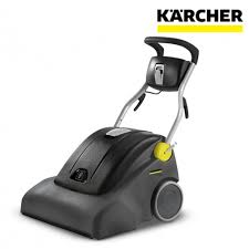 Cv Cleaner Karcher 220 240 V Upright Brush Type Vacuum Cleaner Cv 66
