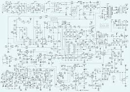 lg tv circuit diagram ireleast info smps circuit diagram the wiring diagram wiring circuit