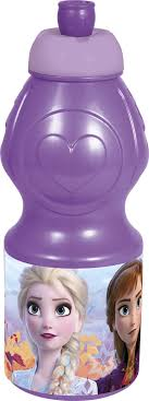 <b>Бутылка пластиковая Stor</b>, спортивная, фигурная. Холодное ...