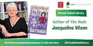The resolution of png image is 764x1935 and classified to comic book ,book cover ,book vector. Literacy Trust On Twitter We Re Delighted To Launch Our New Look Virtualschoollibrary With Oaknational Today Which Will Provide Children With Books While Learning At Home Read The Story Of Tracy Beaker For Free