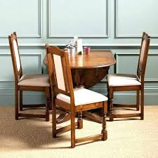 drop leaf dining table set drop round drop leaf dining table sets