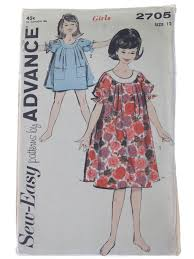 50s Style Dress Patterns Simple Decorating