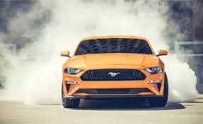 8 Great Traits of the 2018 Ford Mustang... and a Fatal Flaw - NY ...