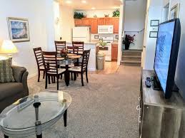 3 Bedrooms 2 Bathrooms Townhome at The Villas at Seven Dwarfs (ma ...