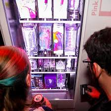 Toy Vending Machines New Coming Soon Sex Toy Vending Machines Scoopnest