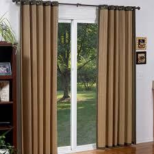 ... best drapes for sliding glass doors ...