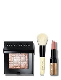 <b>Bobbi Brown</b> | David Jones - <b>Perfect Glow</b> Cheek & Lip Kit