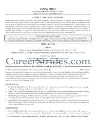 Resume Teacher Computer Science Computer Science Resume Iit ...