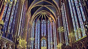 greatest stained glass windows in