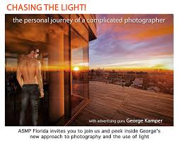 Chasing Light A Journey Chasing The Light George Kamper